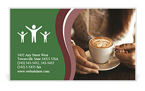 0000074054 Business Card Template
