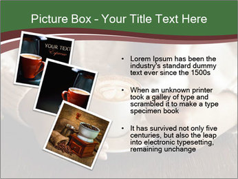 0000074054 PowerPoint Templates - Slide 17