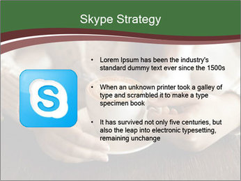 0000074054 PowerPoint Templates - Slide 8