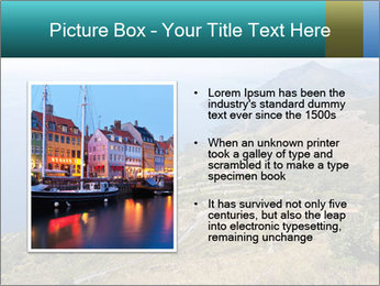 0000074055 PowerPoint Template - Slide 13