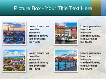 0000074055 PowerPoint Template - Slide 14