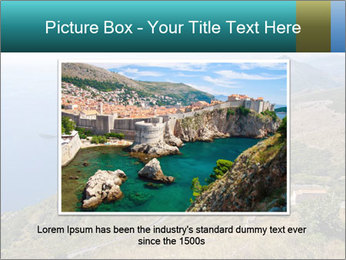 0000074055 PowerPoint Templates - Slide 16