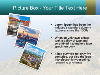 0000074055 PowerPoint Template - Slide 17