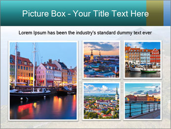 0000074055 PowerPoint Templates - Slide 19