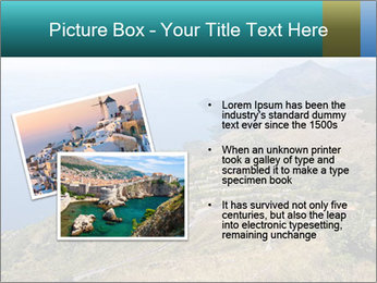0000074055 PowerPoint Template - Slide 20