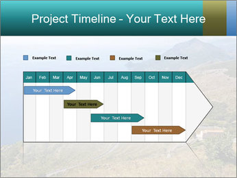 0000074055 PowerPoint Templates - Slide 25
