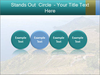 0000074055 PowerPoint Templates - Slide 76