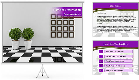 0000074056 PowerPoint Template