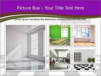 0000074056 PowerPoint Templates - Slide 19