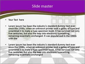 0000074056 PowerPoint Templates - Slide 2