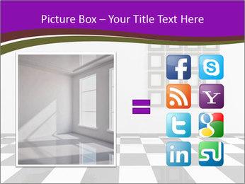 0000074056 PowerPoint Templates - Slide 21