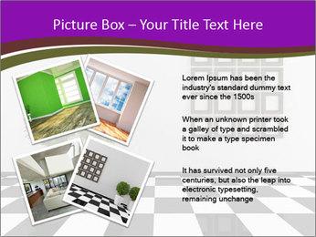 0000074056 PowerPoint Templates - Slide 23