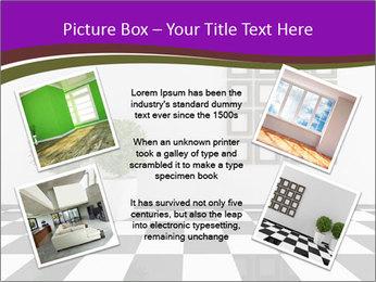 0000074056 PowerPoint Templates - Slide 24
