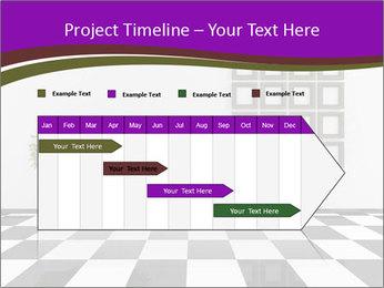 0000074056 PowerPoint Templates - Slide 25