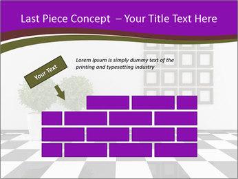 0000074056 PowerPoint Templates - Slide 46