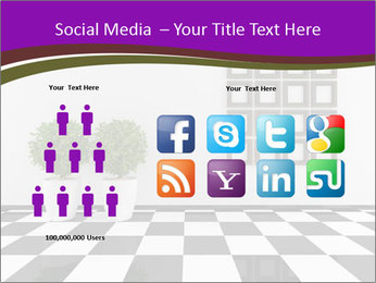 0000074056 PowerPoint Templates - Slide 5