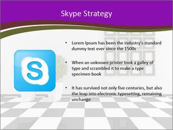 0000074056 PowerPoint Templates - Slide 8