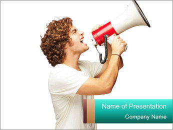 0000074057 PowerPoint Template - Slide 1