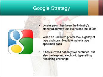 0000074057 PowerPoint Templates - Slide 10