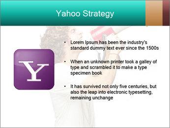 0000074057 PowerPoint Templates - Slide 11