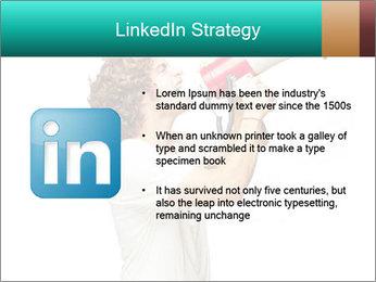 0000074057 PowerPoint Templates - Slide 12