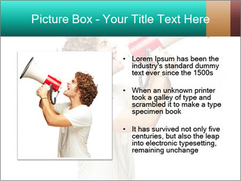 0000074057 PowerPoint Template - Slide 13