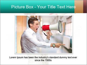 0000074057 PowerPoint Templates - Slide 15