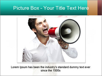 0000074057 PowerPoint Template - Slide 16