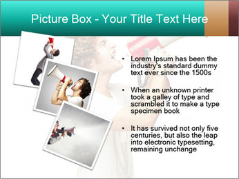 0000074057 PowerPoint Template - Slide 17