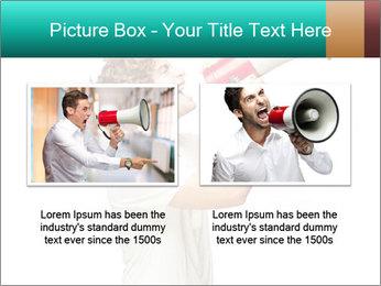 0000074057 PowerPoint Templates - Slide 18