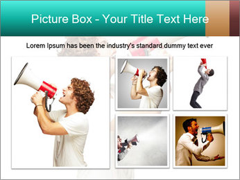 0000074057 PowerPoint Templates - Slide 19