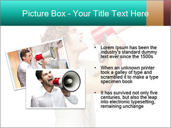 0000074057 PowerPoint Templates - Slide 20