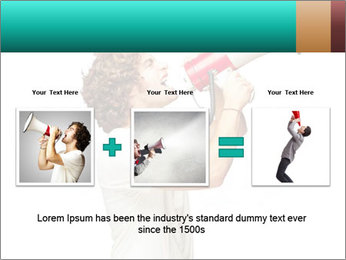 0000074057 PowerPoint Template - Slide 22