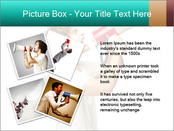 0000074057 PowerPoint Templates - Slide 23