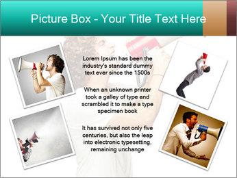 0000074057 PowerPoint Templates - Slide 24