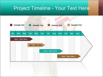 0000074057 PowerPoint Templates - Slide 25