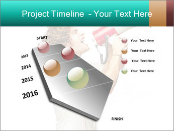 0000074057 PowerPoint Templates - Slide 26