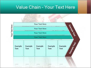 0000074057 PowerPoint Templates - Slide 27