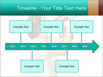 0000074057 PowerPoint Templates - Slide 28