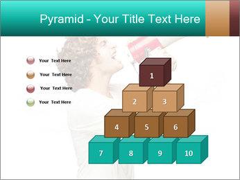 0000074057 PowerPoint Templates - Slide 31