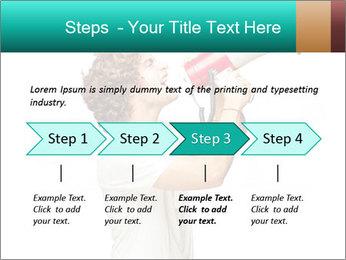 0000074057 PowerPoint Templates - Slide 4