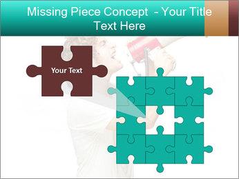 0000074057 PowerPoint Templates - Slide 45