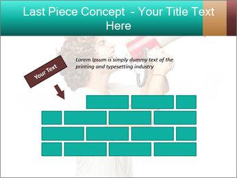 0000074057 PowerPoint Templates - Slide 46