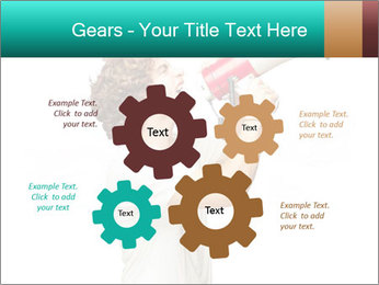 0000074057 PowerPoint Templates - Slide 47