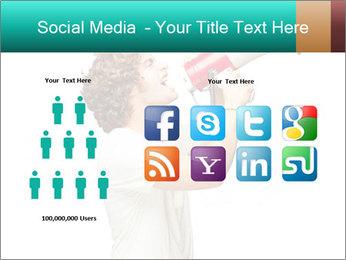 0000074057 PowerPoint Templates - Slide 5