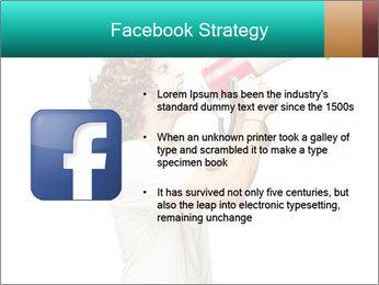 0000074057 PowerPoint Templates - Slide 6