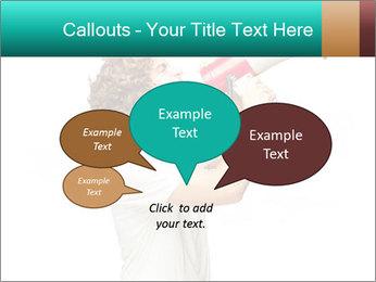 0000074057 PowerPoint Templates - Slide 73