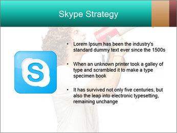 0000074057 PowerPoint Templates - Slide 8