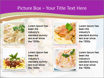 0000074060 PowerPoint Template - Slide 14