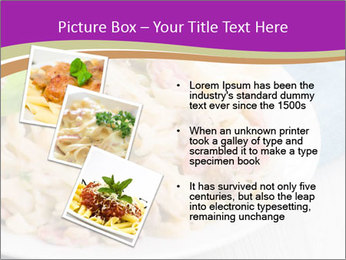 0000074060 PowerPoint Template - Slide 17